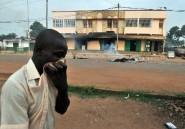 Centrafrique, la criminalité pour dernier fléau