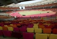 Nigeria: sept morts au cours d'une bousculade dans un stade d'Abuja