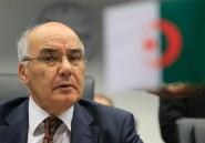 Algérie: le Premier ministre