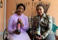 La fille de Mandela lance ses vins sur le marché néerlandais