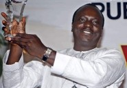 Le poète nigérian Tade Ipadeola récompensé pour son hommage au Sahara