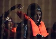 90 migrants secourus près de Malte, près de 4.500 arrivés en trois jours en Sicile