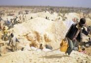 Les enfants mineurs, victimes de la ruée vers l'or au Burkina Faso
