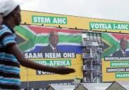Afrique du Sud: triomphe de l'ANC aux élections du 7 mai, selon un sondage