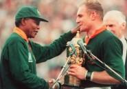 Rugby: le dopage, part d'ombre du titre mondial des Springboks en 1995 ?