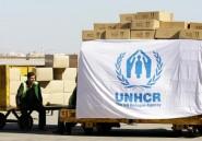 """Maroc: le HCR déplore le """"refoulement"""" d'un groupe de réfugiés syriens"""