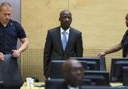 Blé Goudé, proche de Gbagbo, clame son innocence devant la CPI
