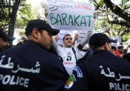 Algérie: Barakat