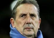 Foot: le Belge Georges Leekens va entraîner la Tunisie