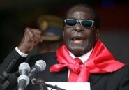 Le Zimbabwe boycotte le sommet UE-Afrique la semaine prochaine