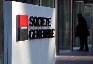 Société Générale: le fonds souverain libyen réclame un milliard d'euros