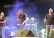 Festival des musiques urbaines dans un quartier pro-Gbagbo d'Abidjan