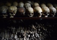 """Le génocide au Rwanda, un """"électrochoc"""" pour le monde humanitaire"""