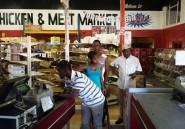 La faim guette les grévistes du platine sud-africains