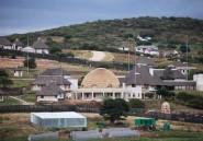 Afrique du Sud: éclaircissements réclamés sur les travaux de la propriété de Zuma