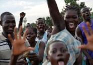 Les Centrafricains entre espoir et lassitude avant un vote crucial
