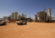 Algérie: une économie tributaire des hydrocarbures