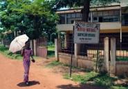 Centrafrique: le musée national de Bangui, saccagé par les violences,
