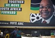 Afrique du Sud: ANC et opposition en viennent