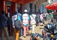 """Guinée: Ebola fait """"oublier"""" les autres maladies et les tensions sociales"""