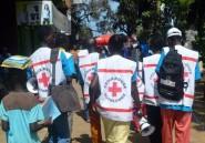 Ebola: la Gambie suspend les vols de Guinée, Sierra Leone et du Liberia