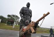 Centrafrique: la nostalgie Bokassa, de l'empire fou au chaos