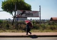Le township de Soweto aujourd'hui
