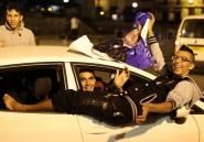 Les Algériens attendent la proclamation de la victoire de Bouteflika