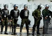 Algérie: 14 militaires tués