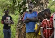 Centrafrique: la population de Grimari en rage contre la force française Sangaris