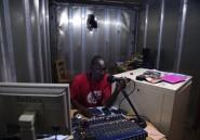 Centrafrique: une radio pour calmer les tensions entre musulmans et chrétiens