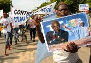 Sénégal: un meeting pour le retour