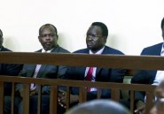 Soudan du Sud: quatre proches du chef de la rébellion sont libérés