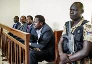 Soudan du Sud: libération de quatre proches du chef de la rébellion