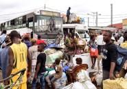 Expulsions du Congo: dizaines de milliers de personnes rapatriées en RDC