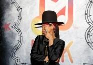La chanteuse Eryka Badu se défend après des critiques sur sa venue au Swaziland