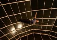 Au Maroc, un projet social transformé en école du cirque