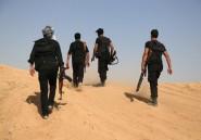 La France expulse un Algérien soupçonné de recruter pour le jihad en Syrie