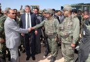 Tunisie: le président promet une amnistie aux jihadistes sans sang sur les mains