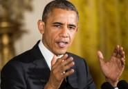 """Enlèvements au Nigeria: Obama dénonce une """"situation révoltante"""""""