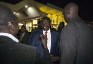 Soudan du Sud: les chefs des deux camps s'engagent