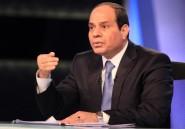 Egypte: Sissi choisit la stabilité plutôt que les libertés