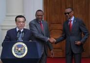 Afrique: Pékin signe pour un axe ferroviaire de près de 4 milliards de dollards