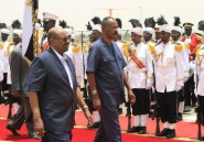 Soudan: le président Omar el-Béchir a subi une opération du genou