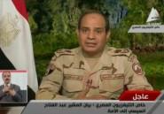 Egypte: Sissi tente de rassurer sur les libertés après la présidentielle