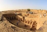 Au Soudan, l'exploration des trésors archéologiques relancée grâce au Qatar