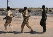 Soudan du Sud: la guerre fait rage dans un Etat pétrolier du Nord