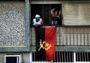 L'Angola organise son premier recensement depuis l'indépendance en 1975