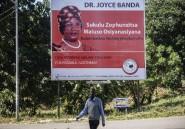 Bataille présidentielle serrée au Malawi mardi