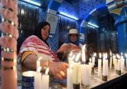 Tunisie: deuxième et dernier jour du pèlerinage juif de la Ghriba